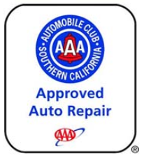 Autotech auto repair AAA approved auto repair service
