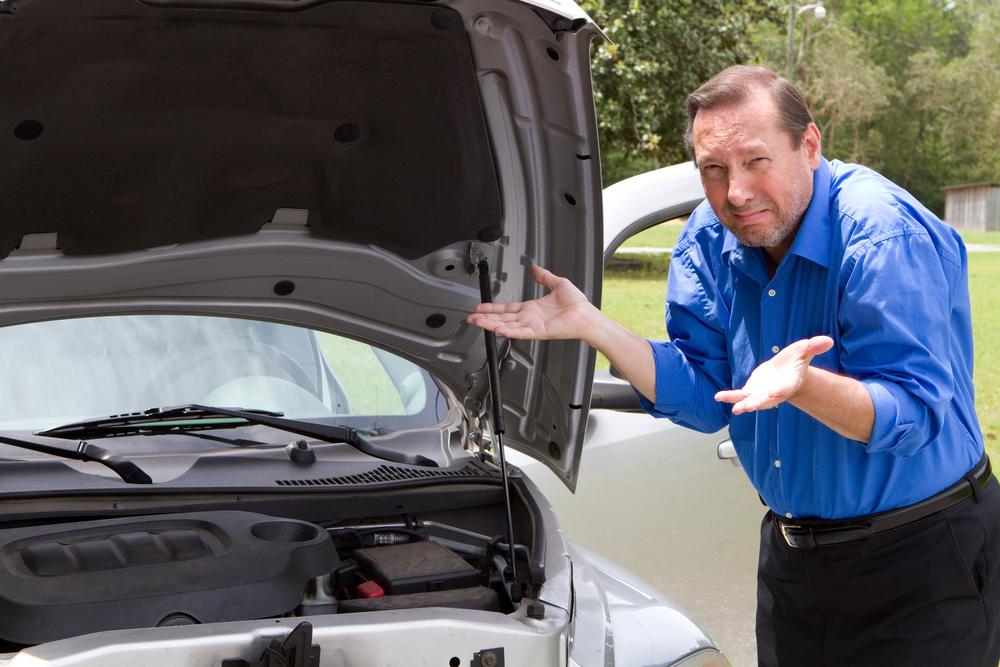Autotech Auto Repair Service
